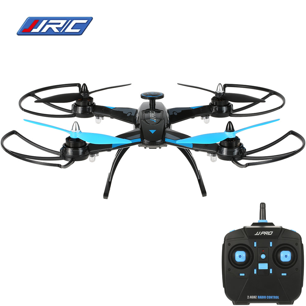 JJPRO X1 RC Drone 2.4G 4CH 6-Axis Quadcopter Brushless Motor RTF Helicopter LED light 3D Flip Function Child Gift jjrc x1 with brushless motor 2 4g 4ch 6 axis rc quadcopter rtf page 5