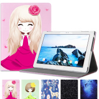 Fashion Case Cover For 10 1 Inch Lenovo TAB4 10 Plus TB X704 TB X704F TB