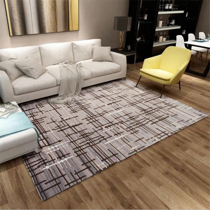 200X290cm Modern Creative Sky Delicate Poly Polypropylene Soft Large Carpet For Living Room Bedroom Kid Play Rug Home Floor Mat