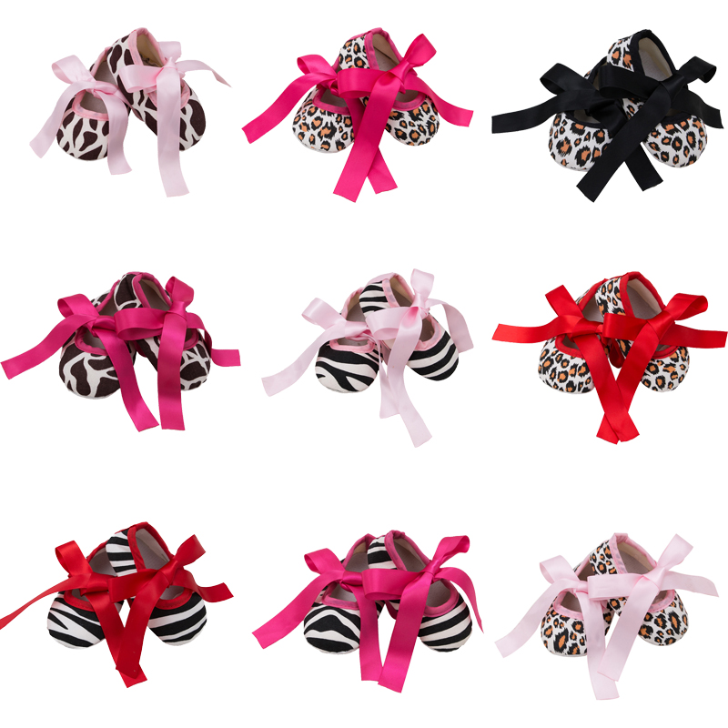 Baby Girls First Walkers Infant Anti-slip Shoes Toddler Bow Knot Prewalker Kids Soft Crib Shoes Newborn Flower Printed ClothesBaby Girls First Walkers Infant Anti-slip Shoes Toddler Bow Knot Prewalker Kids Soft Crib Shoes Newborn Flower Printed Clothes