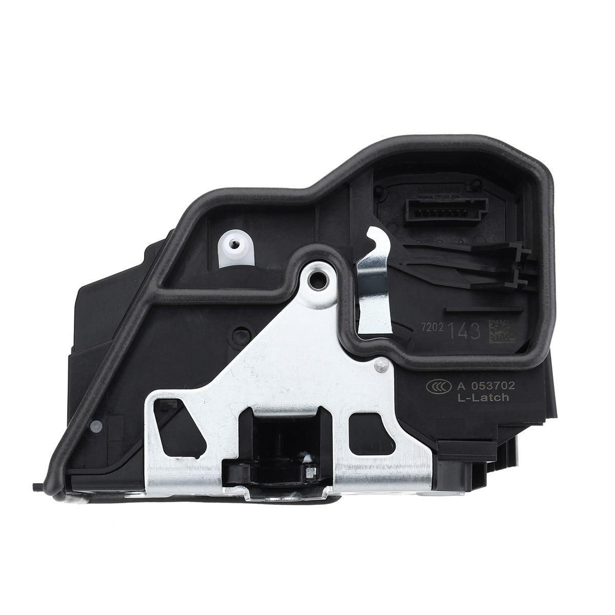 Actionneur électrique de verrou de porte de puissance pour BMW X6 E60 E70 E90 OEM 51217202143 51217202146 51227202147 51227202148 - 5