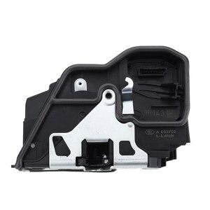 Image 5 - Car Power Electric Door Lock Latch Actuator For BMW X6 E60 E70 E90 OEM 51217202143 51217202146 51227202147 51227202148 Accessori