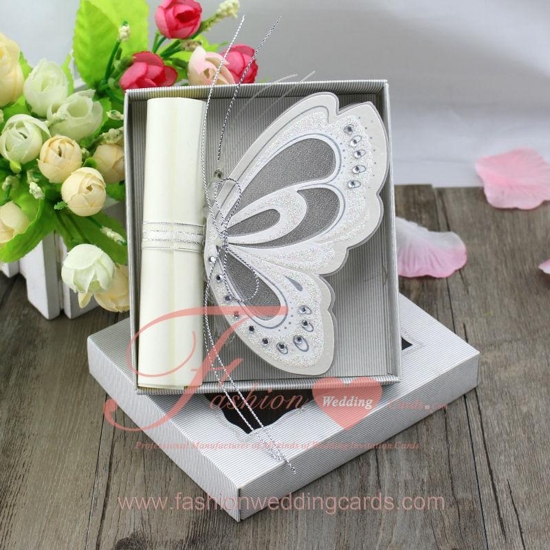 3d Wedding Invitations - Wedding Ideas