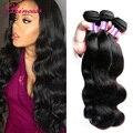 Peruvian Virgin Hair Body Wave Rosa Hair Products 4 Bundles Cheap Peruvian Body Wave 4 Bundle Deals