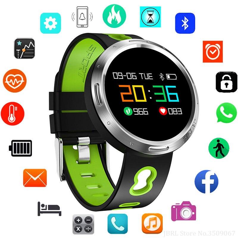Waterproof Sport Smart Watch Children Watches Kids For Girls Boys Students Wrist Clock Electronic LED Digital Child Wristwatches