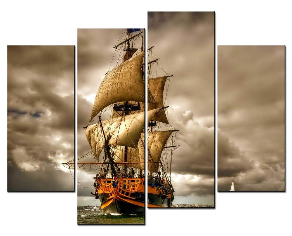 этой картина постер корабль этой категории находятся