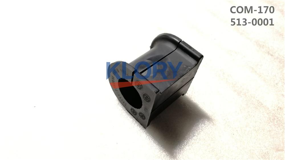 2906012XKW09A / 2916100XKW09A Front/Rear Stabilizer Bar Bushing For Great Wall Haval H8
