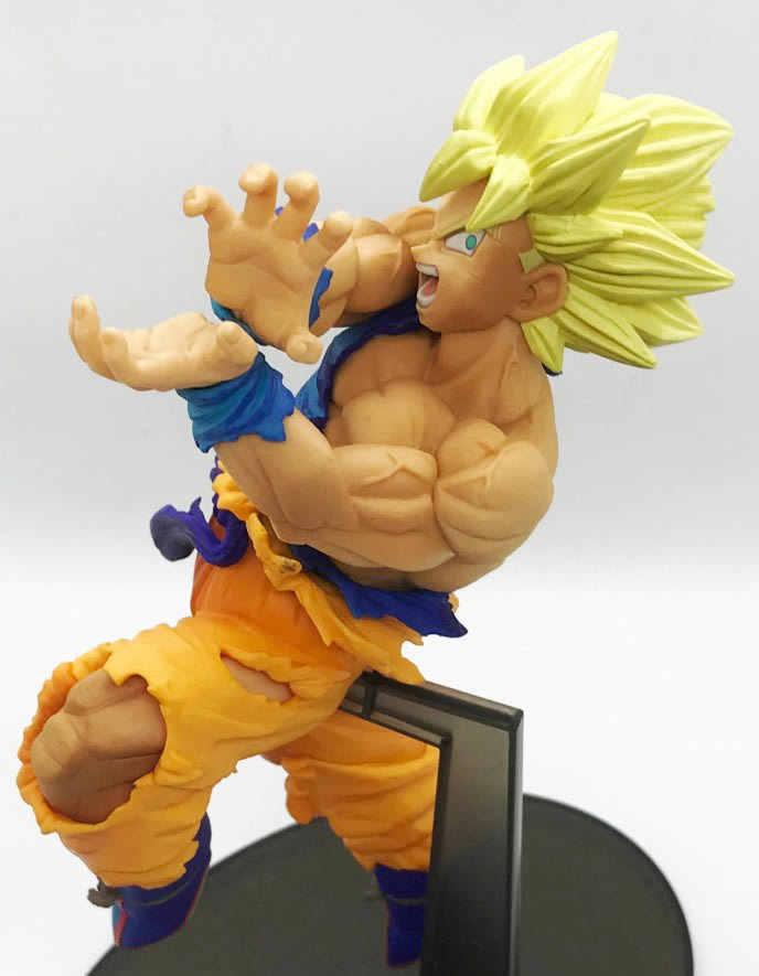 Kamehame волна Kakarotto японские статуэтки аниме игрушки Фигурки Вегета Kakarotto коллекция моделей pvc для лучший подарок