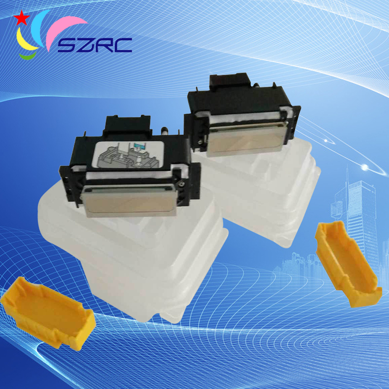 High quality Original New Print Head Compatible For Ricoh GH2220 Printhead with print head cable high quality original new print head compatible for jeti twinjet flora printer uv solvent base ricoh gen4 7pl g4 printhead