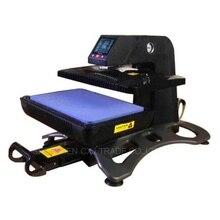 1 шт. st-420 несколько Автоматический Пневматический 3D сублимации вакуум тепла Пресс передачи машина для случая телефона кружки футболки