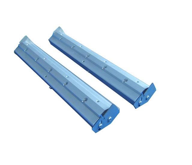 SP60 metal squeegee SMT printing blade 300mm roland carriage board for sp 300 sp 300v sp 540 sp 540v printer
