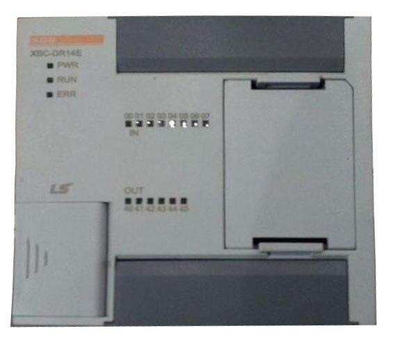 XBC-DR14E Programmable logic controller PLC
