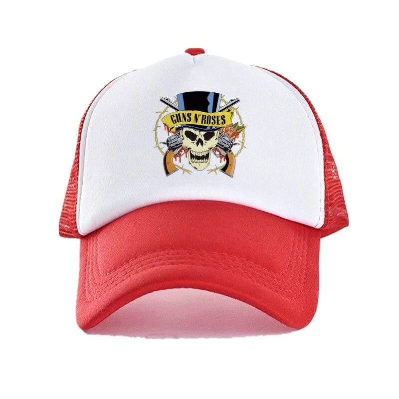 black trucker hat YY44908