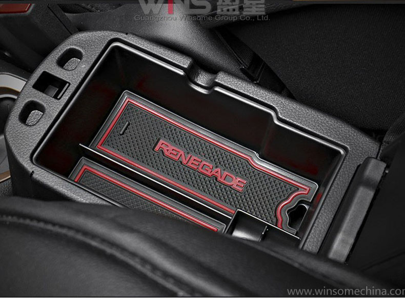 Jeep Renegade Accessories Promotion Shop For Promotional