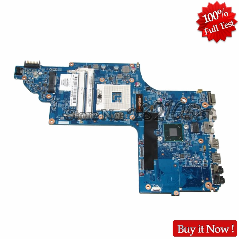 NOKOTION 682042-501 682042-001 Laptop Motherboard For HP pavilion DV7 DV7-7000 Main Board DDR3 682040 501 682040 001 for hp pavilion dv7 dv7t dv7 7000 laptop motherboard 17 inch gt650m 2g graphics