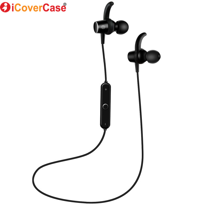 Sport Running Earphone For Huawei Mate 10 Lite Mate10 Pro Earpieces Bluetooth Earbuds Wireless Headsets Silicon Buds Earphones
