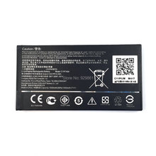 1PCS New 1600mAh C11P1404 Battery Replacement For ASUS ZenFone 4 A400CG Cell Phone Free Shipping