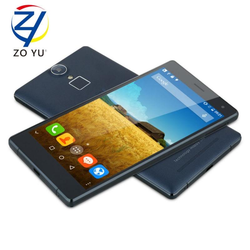 original THL T7 Android 5 1 MTK6753 Smart font b phone b font FDD4G RAM 16G