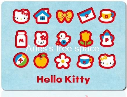 Q hello kitty padmouse cute blue mousepad desk mat gaming mouse pad gamer  large notbook computer. Online Get Cheap Hello Kitty Computer Desk  Aliexpress com
