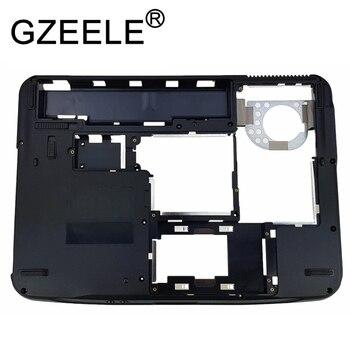 GZEELE used Laptop Bottom Base Case Cover Assembly For ACER ASPIRE 4315 4715Z lower case PN: 60.AL401.001