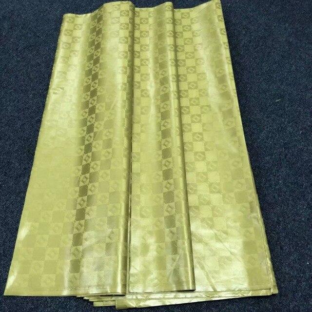 Chất lượng hàng đầu Áo getzner phi bazin riche vải cho nam giới và phụ nữ mới nhất 5 yds/lô lưu vực tissu africain guinea thổ cẩm vải