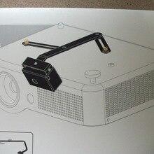Высокое качество мини умный инфракрасный портативный интерактивный проектор для белой доски подключенный умный аудио визуальный интерактивный класс