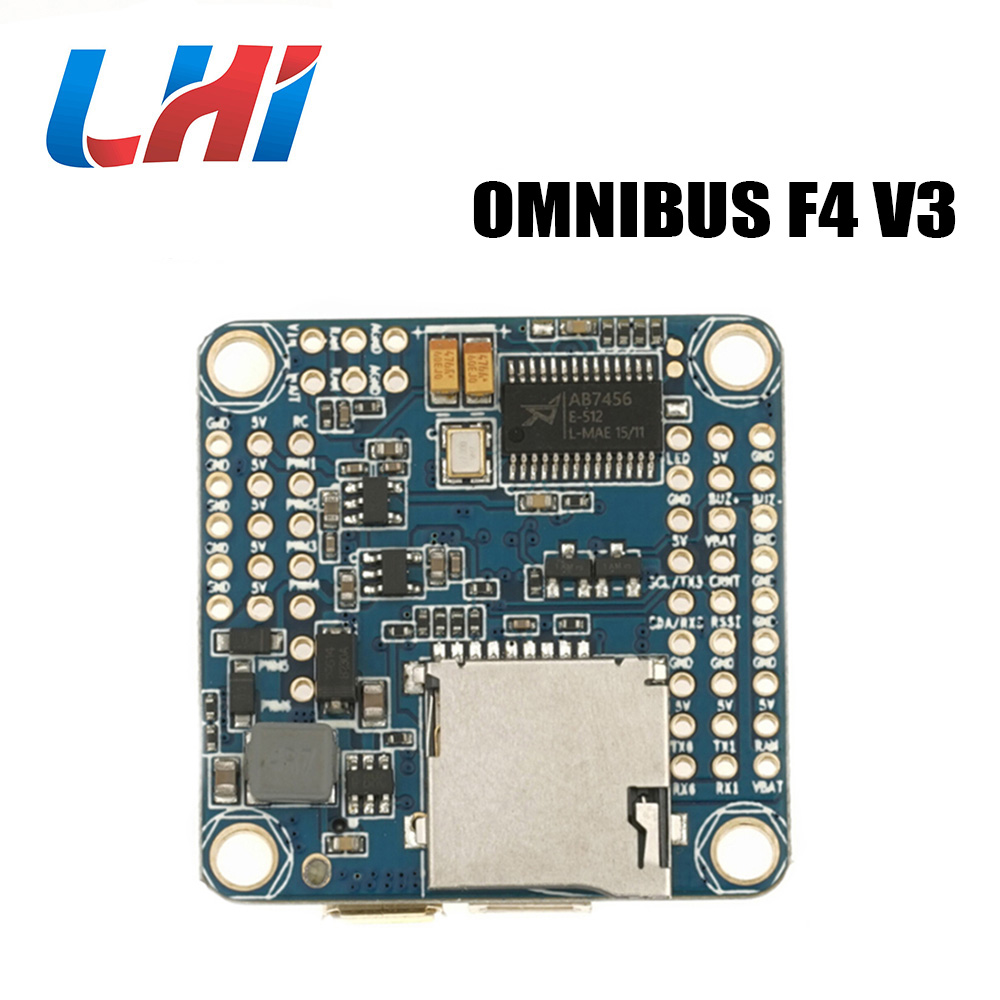 Omnibus F4 V3 control drones with Airbot rc plane Authentic remote controlador helicopter for FPV Quadcopter Drone DIY Islamabad