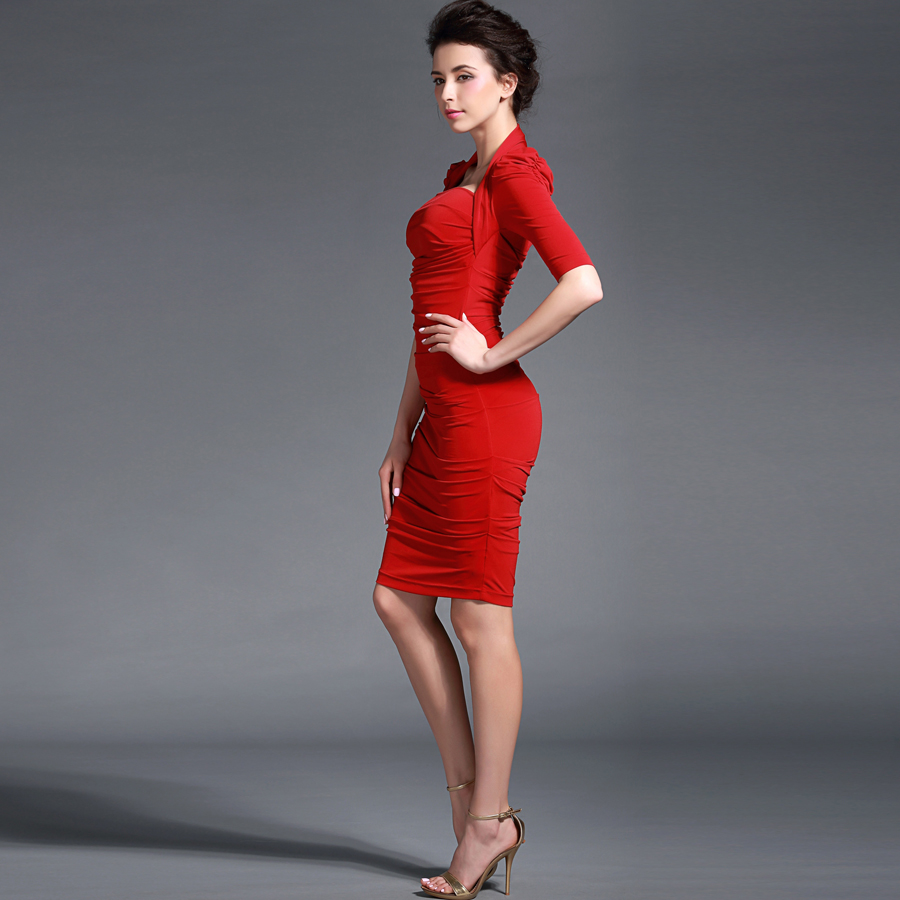 Vestido Para La Señora Delgado Chicas De Oficina Trabajo