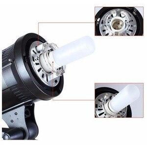 Image 4 - Godox DE300 300W Compact Studio Flash lumière stroboscopique éclairage lampe tête 300Ws 220V GN58 5600K