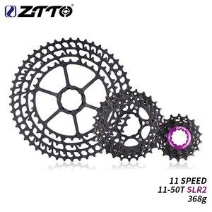 Image 4 - Ztto 11 s 11 50 t slr 2 카세트 mtb 11 속도 넓은 비율 초경량 368g cnc freewheel 산악 자전거 자전거 부품 x 1 9000