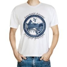 DY-182 Autumn Casual T Shirt Men Fashion O Neck Short Sleeve Men's T Shirt Slim Fit Mens Clothes Trend Hip Hop Top