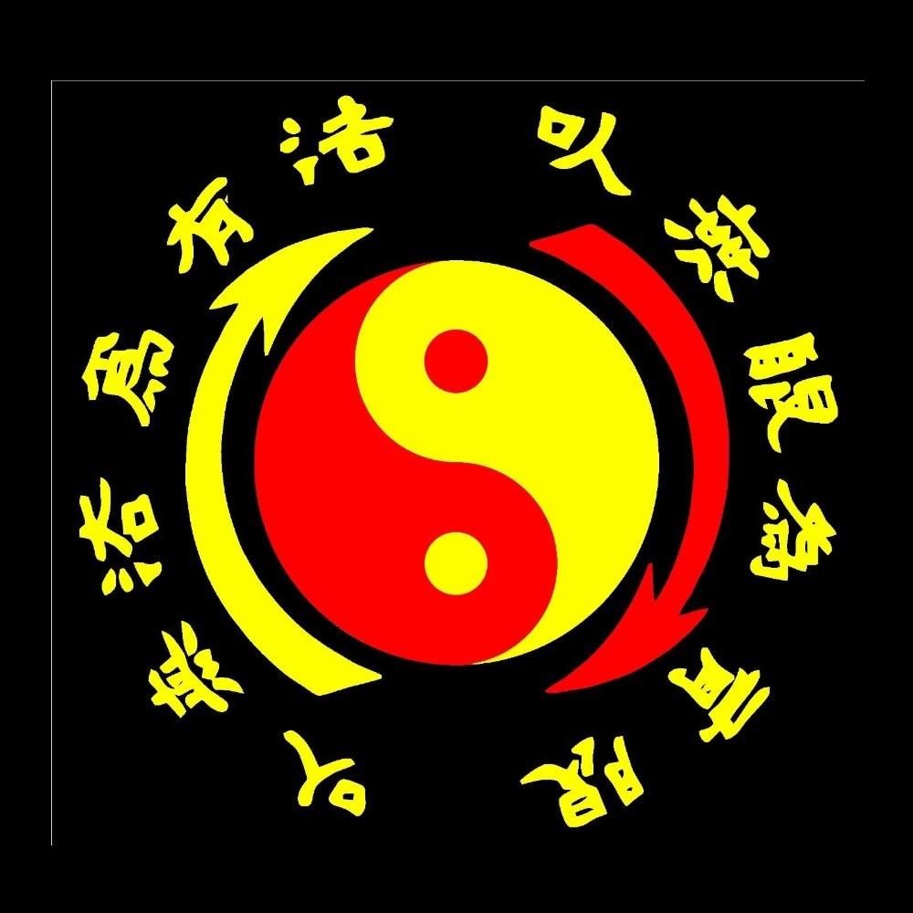 New Men T Shirt Fashion O Neck T Shirt Bruce Lee Jeet Kune Do Tee