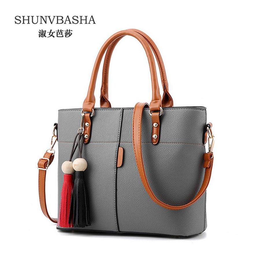 ФОТО Women Shoulder Bags Female Attractive Crossbody Bags Burgundy Casual Tote Bag Bolsa Feminina Ladies Pu Leather Handbags 8428