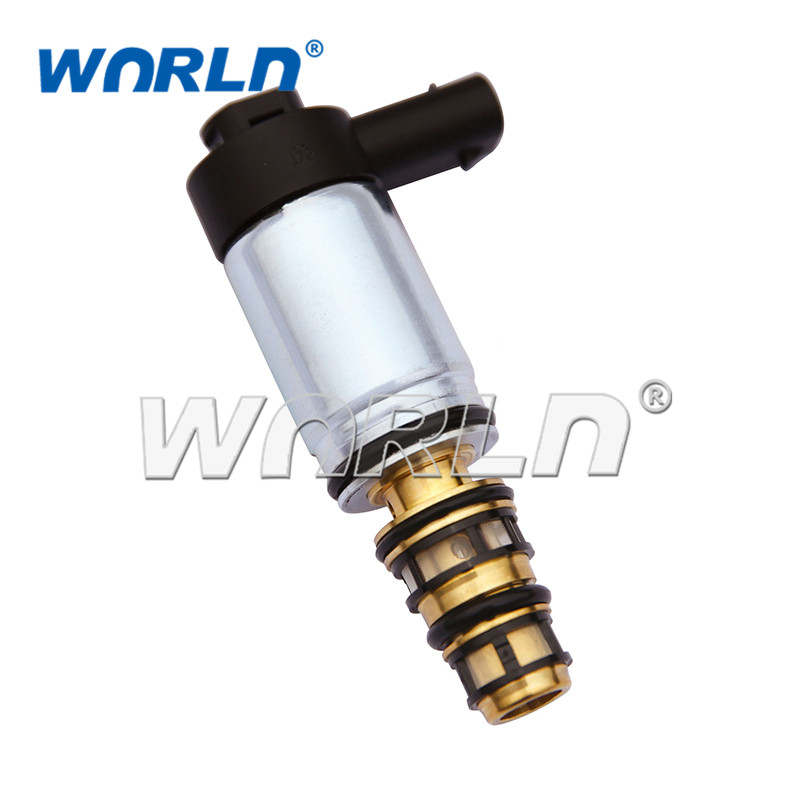 AUTO AC ELECTRIC CONTROL VALVE COMPRESSOR VALVE CVC/L80 FOR BMW AUDI ...