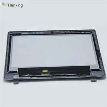 """11,6"""" LCD Assembly For Acer Aspire V5-122P V5-132P MS2377 Lcd display Touch Screen Digitizer with frame Display Panel"""