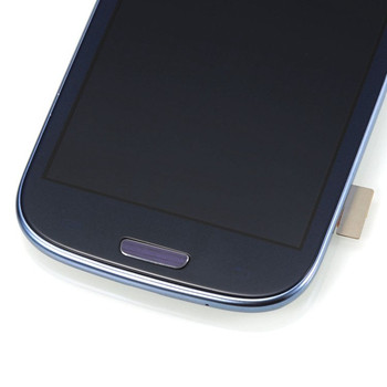 Samsung Galaxy S3 LCD | Super Amoled Qualité D'origine LCD Pour Samsung Galaxy S3 I9300 Remplacement Complet écran LCD I9300 LCD + écran Tactile Numériseur