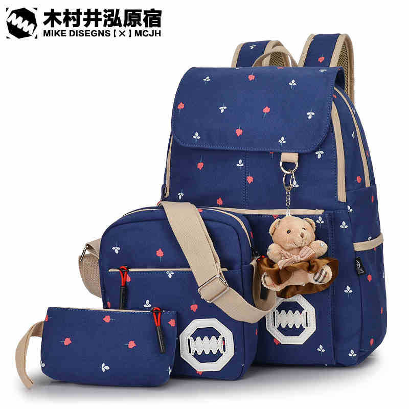 2017 Brand teenage backpacks for girl Waterproof Kanken Backpack Travel Bag Women Large Capacity brand Bags For Girls Mochila backpack women school bags brand backpacks women high quality large capacity teenager backpacks for teenage girls student bags