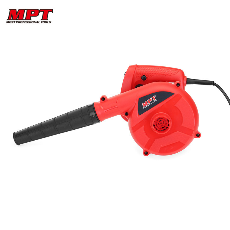MPT MAB6003 600W Electric Blower 25mm Dust Remover Vacuum Cleaner Collector Dust for Computer Blowing high efficiency electric 600w hand operated air blower vacuum cleaner blowing dust collecting 2 in 1