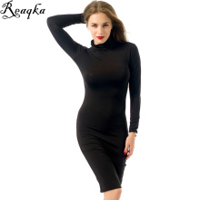 Women Autumn font b Dress b font Long Sleeve Sexy Club font b Dress b font