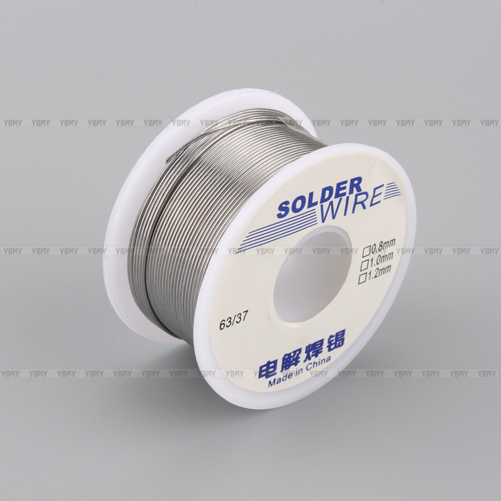 Solder Line 0.8mm 100g Solder Wire 63/37 Rosin Core Solder Line for ...