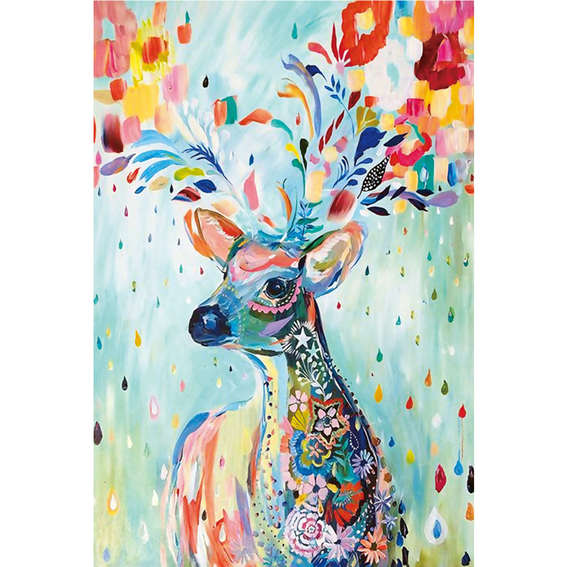 wooden Jigsaw puzzle 2000 pieces world famous painting puzzles toys for adults children kids toy home