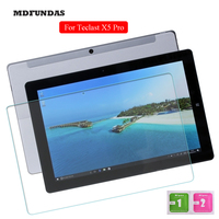 For Teclast X5 Pro 12 2 Inch Tablet PC Tempered Glass Screen Protector Film 2 5D