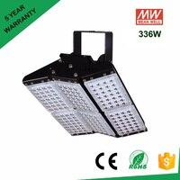 New Led Floodlight Cob 200w 300w 400w 500w Reflector Flood Lighting adjustable tunnel light Ac85 265v Waterproof Outdoor Gargen