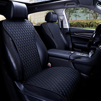 Cooling Car Seat Covers Breathable Universal Cools Car Accessories Supplies Net Cloth Summer Car Seat Cushion