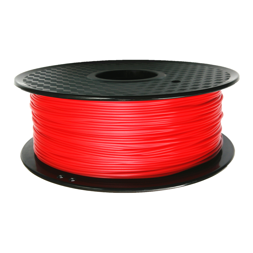 Fast Delivery 3D Printing Materials PLA-1KG 1.75mm PLA 3D Printer Filament Dimensional Accuracy +/- 0.05 mm 1 kg Spool