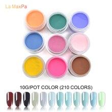 LaMaxPa Dipping Powder Without Lamp Cure Nails Dip Powder Gel Nail Color Powder Natural Dry Colors 150 colors цена в Москве и Питере