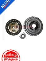 3pcs/kit Clutch Pressure Plate / Clutch Disc / Release Bearing for Chinese SAIC ROEWE550 MG6 1.8T