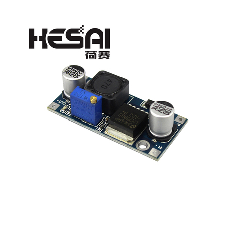 Smart Electronics lm2596 LM2596S DC-DC 3-40V Adjustable Step-down Power Supply Module Voltage Regulator 3A Lahore