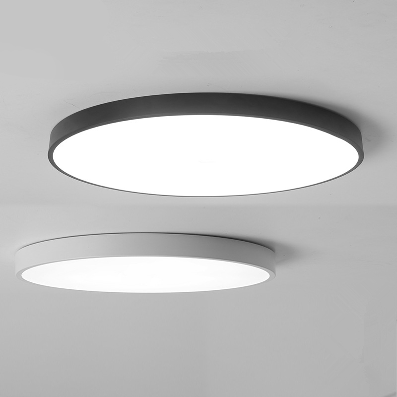 LED ceiling lighting ceiling lamps for the living room chandeliers Ceiling for the hall modern ceiling lamp high 5cm AC85-265V LED ceiling lighting ceiling lamps for the living room chandeliers Ceiling for the hall modern ceiling lamp high 5cm AC85-265V