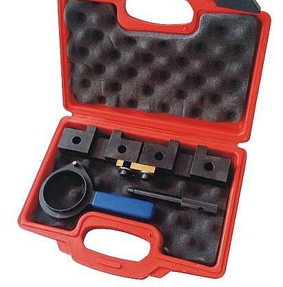 Support d'outil de synchronisation de verrouillage d'alignement de moteur d'arbre à cames de Valve pour BMW M54 M52 M50